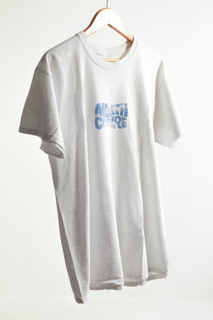Mouth Culture - Bluesky Oversized Tee