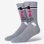 hilarious naked socks for men