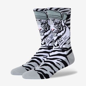 Load image into Gallery viewer, funny tiger king socks
