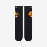Favorite Child Floral Print Socks