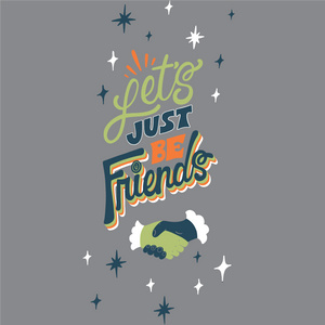Friend Zone - BOOSOCKI