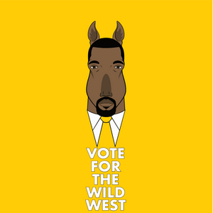 Vote For The Wild West