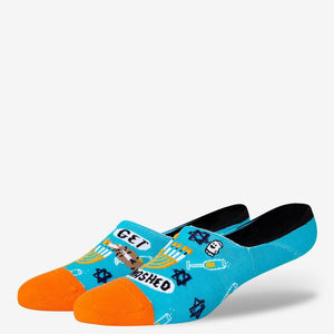 Load image into Gallery viewer, Funny Ladies Hanukkah Socks