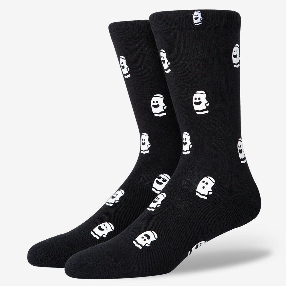 Load image into Gallery viewer, Funny Halloween Socks For Men