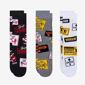 Funny sexual socks