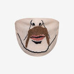 Joe Exotic Face Mask
