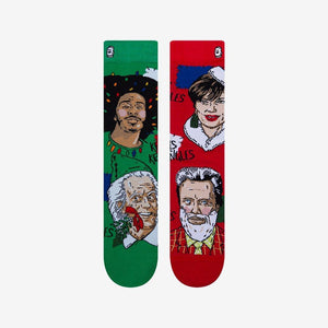 HIlarious Holiday Socks For Men
