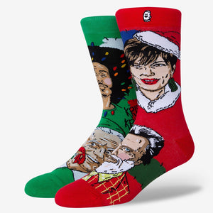 Funny Holiday Socks For Women