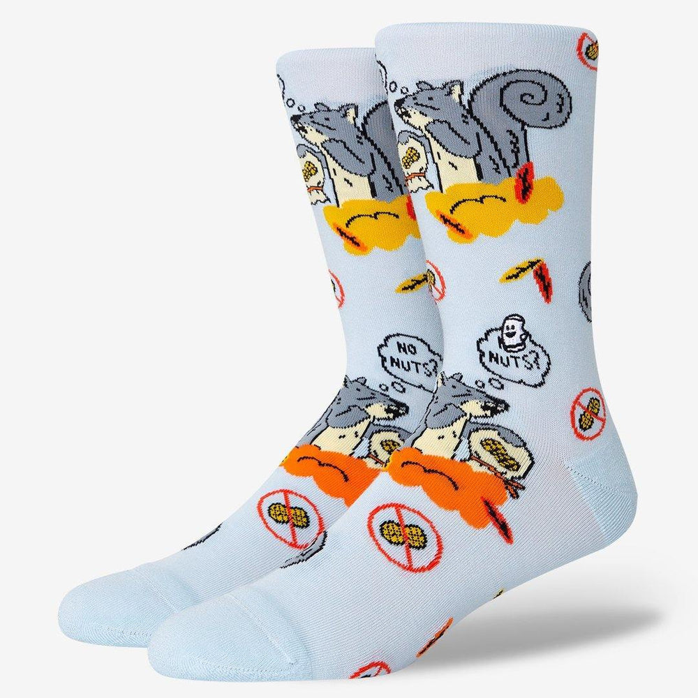 Load image into Gallery viewer, Funny Squirrel Socks For Men