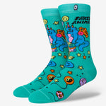 cute birthday socks for women