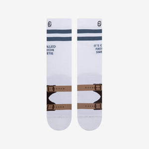 Classic Dad Socks Tube Comedy Socks