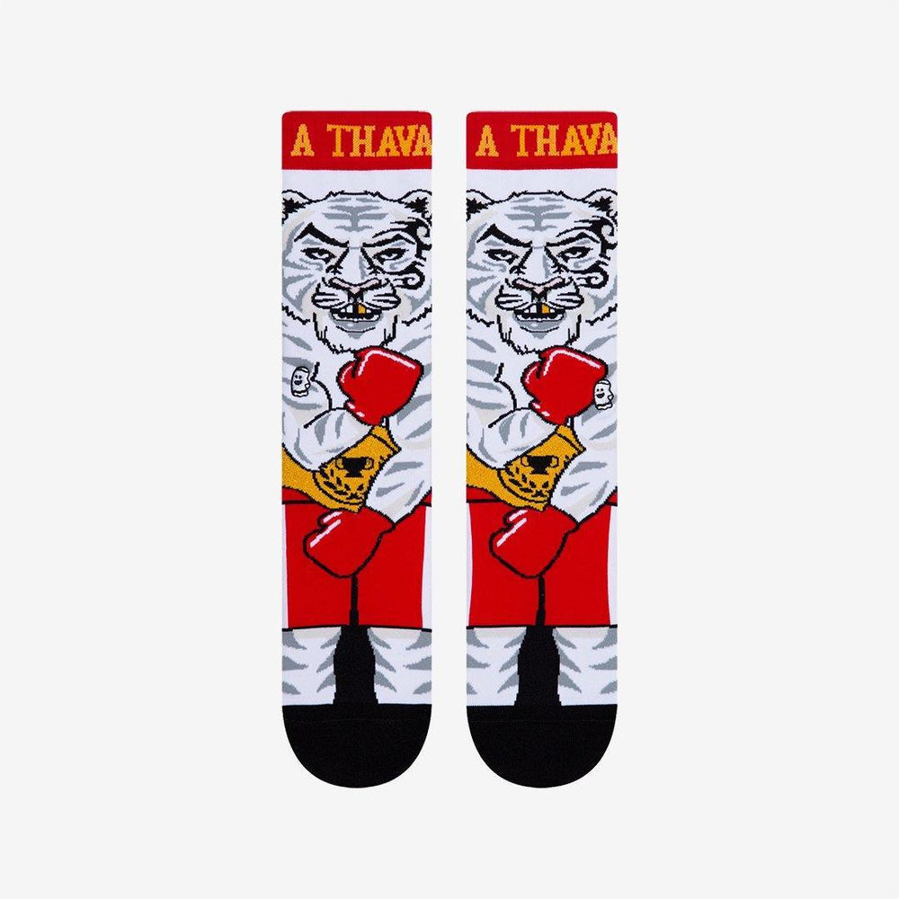 mike tyson socks for men