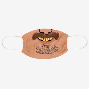 Load image into Gallery viewer, Funny Borat Face Mask