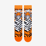 Tiger king socks for men