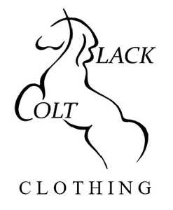 Black Colt Clothing.