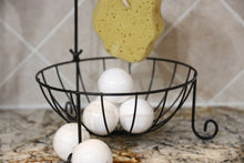 Load image into Gallery viewer, Bundle- Hand Crafted, Organic: Lavender, Lemon, and Mint Bath Bomb