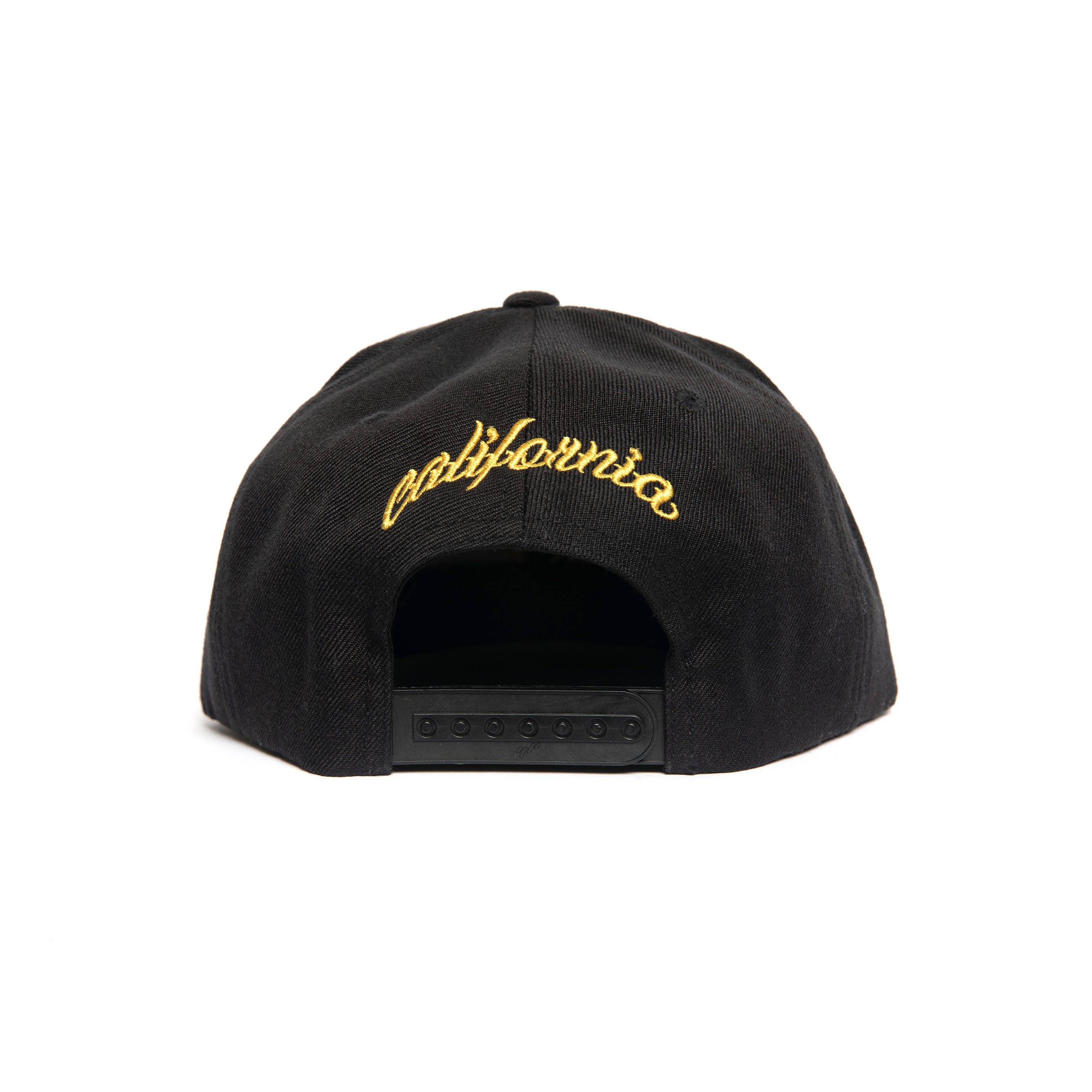 LOGO SNAP - BLACK