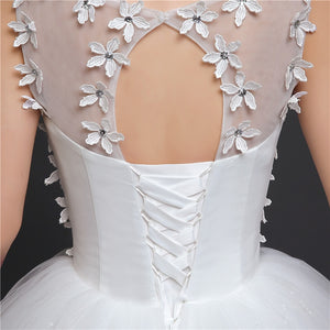 Brautkleid - Chrissane -
