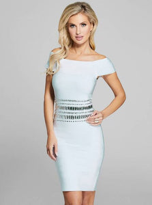 Abendkleid - Nancy -