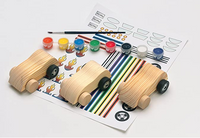 Race Car Craft Kit