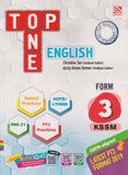 Top One English Form 3