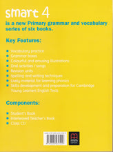 Load image into Gallery viewer, Buku Teks Get Smart Plus 4 Grammar And Vocabulary Year 4