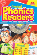 Load image into Gallery viewer, Graded Phonics Readers