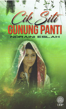 Load image into Gallery viewer, DBP: Cik Siti Gunung Panti