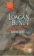Load image into Gallery viewer, DBP: Loagan Bunut oleh Dahiri Saini