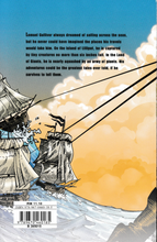 Load image into Gallery viewer, NND: Buku Teks Komsas Gulliver's Travels Year 5 Literature Component Textbook