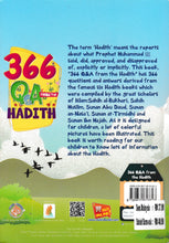 Load image into Gallery viewer, DarulMughni: 1 Day 1 Hadith: 366 Q & A From The Hadith