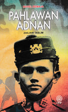 Load image into Gallery viewer, DBP: Novel Remaja: Pahlawan Adnan