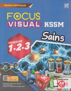 Focus Visual Sains PT3