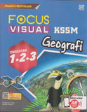 Focus Visual Geografi PT3
