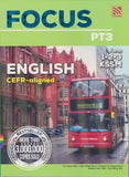 Focus English PT3
