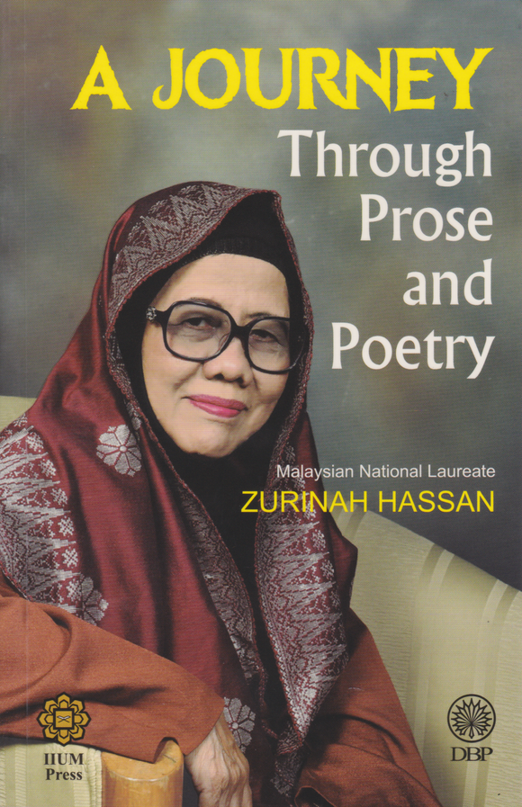 A Journey Through Prose And Poetry