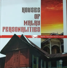 Load image into Gallery viewer, DBP: Houses Of Malay Personalities