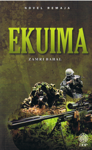 Novel Remaja: Ekuima