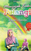 Load image into Gallery viewer, DBP: Novel Remaja: Menjejak Kaki Pelangi