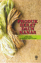 Load image into Gallery viewer, DBP: Produk Serat Daun Nanas