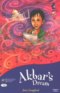 Buku Teks Komsas Akhbar's Dream Year 6 Literature Component Textbook