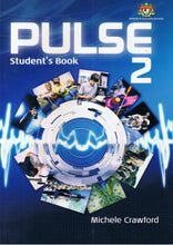 Load image into Gallery viewer, Buku Teks Pulse 2 Form 2 Textbook