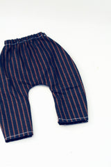 The Striped Arrow Trousers