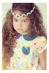 kids handmade clothing and apparel vintage inspired
