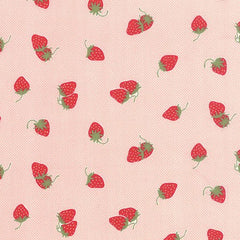 The Strawberry Patch Bubble Shorts. Limited Edition.