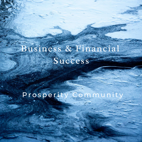 Business & Financial Success Community