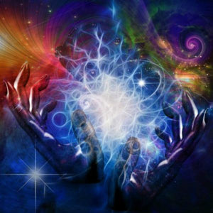 Raise Your Vibration With Energy Healing-Class