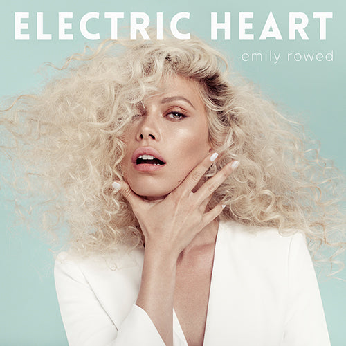 Electric Heart EP