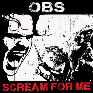 Scream For Me