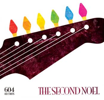 604 Records - The Second Noel